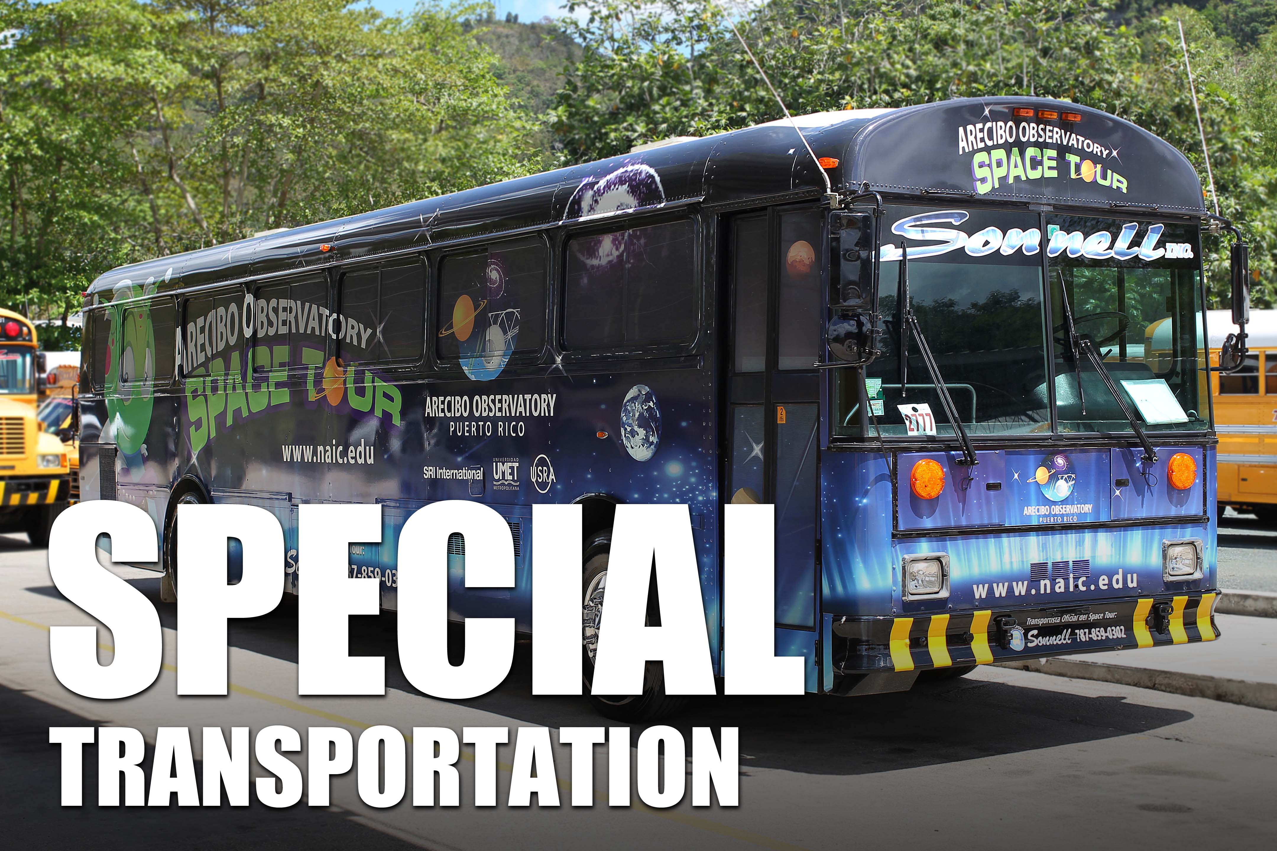 Services   Transporte Sonnell